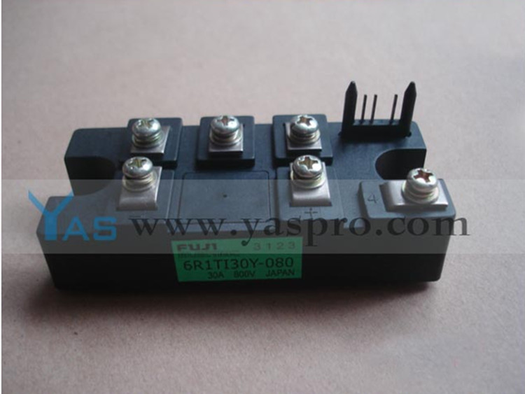 High Power FUJI diode thyristor module 2RI60G-160