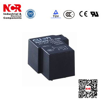 120VDC Electric Relay/Electrical relay 30A with UL (NRP15/T90)
