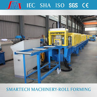 Smartech Machinery c roll forming machine for perlins