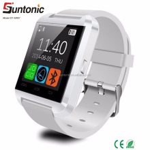 Bluetooth Smart Watch Wrist Wrap Watch Phone for select Android Samsung, HTC and Nokia models