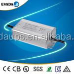Evada profesional oem 12W 20W 36W 45W ip67 waterproof led driver for wholesales