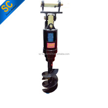 High-Quality Agricultural digging Tools Hydraulic Digging Machine