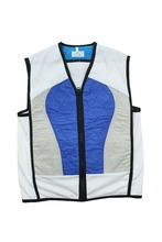 Summer Ice Bag Style COOLING VEST for mascot costume With Ice pack cooling vest