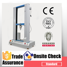 Electronic double phase universal tensile strength testing machine price