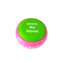 High quality programmable easy talking button funny easy button for game