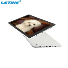 Stock Factory Wholesale 10 inch Tablet PC Android Quad Core PC Tablet 16GB WiFi Bluetooth HD 1024*600 Double Camera CE ROHS BQB