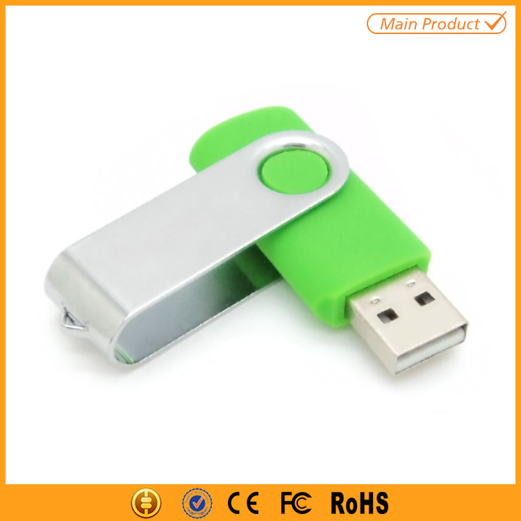 Hot Selling Swivel Bulk 1gb Usb Flash Drives Bulk Cheap