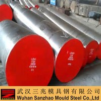 Tool steel 1.2344/H13/SKD61 ESR Forged Steel From China