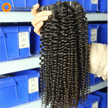 100 percent indian remy human hair kinky curly 8a indian virgin hair
