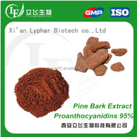 95% OPC Pine Bark Powder Extract,Pine Bark Extract