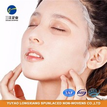 Super Absorption Tear-Resistant Nonwoven Fabric For Compressed Facial Mask
