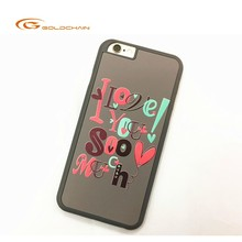 GC 2017 Luxury Wholesale Mobile Phone case Custom Print cover For Iphone 7