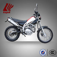 2014 New Style 125cc dirt bike for adult,TRICKER/KN125-XG