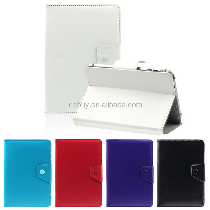 Universal <strong>Case</strong> For 10 Inch Tablet <strong>PC</strong> Crystal Leather Stand Cover