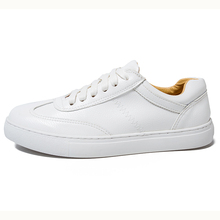 2018 fashion OEM pure white women flat casual canvas shoes
