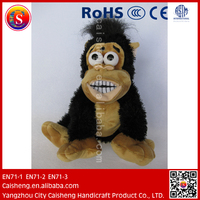 cute monkey plush toys