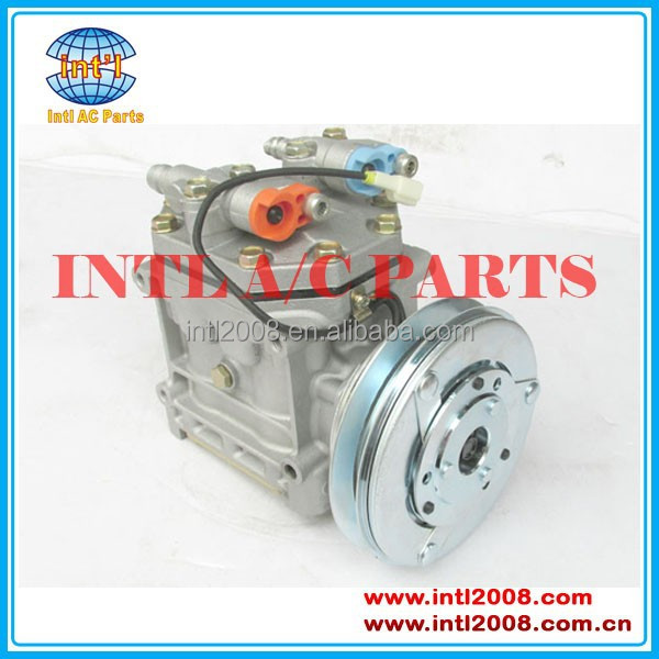 ME121066 ACA200A007A PV1 R-134a Air Conditioning A/C Compressor part for Mitsubishi Fuso Fighter truck FK337D553073