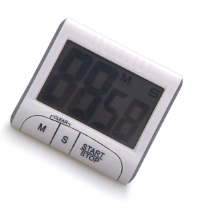 Digital Countdown Electronic Timer, Time Timer for Kitchen