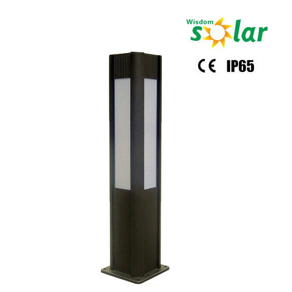 China manufacture 2015 new home design solar led lighting JR- 80 solar wall light with pir sensor