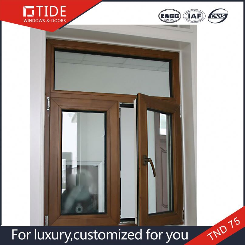 Renovation Building Thermal Break Casement Windows Buy