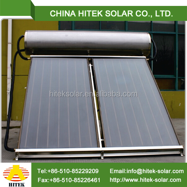 energy-saving safe non pressure solar product