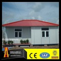 Prefabricated movable modular cabins for sale