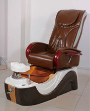 Spa pedicure chairs manufacturers/nail salon spa massage chair/spa joy pedicure chair