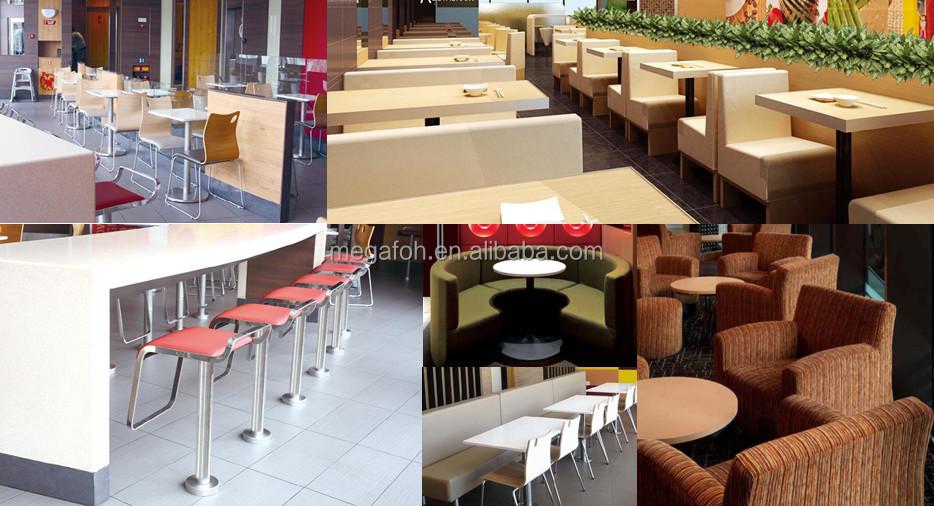 Guangzhou wholesale bar furniture set high end wood