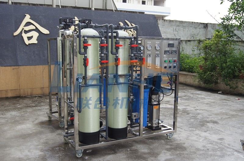 Best Sales FRP GRP RO Water Purifier Body RO Water Treatment System