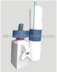 Single Bag Wood Dust Extractor /Collector (CE/EMC/CSA/IEC) trade assurance