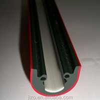 Custom Rubber And Plastic Extrusions Windows