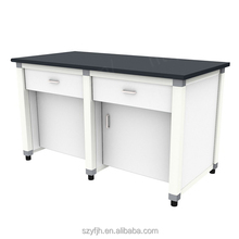 Laboratory furniture type Balance table/High temperature table