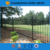 Heavy duty Galvanised Steel Palisade steel European-style guardrail fencing