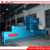 Cottonseed hull/Rice hull Dedicated Compress and Bagging Machine