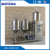 50L Dafeng Beer Brewing Machinery And