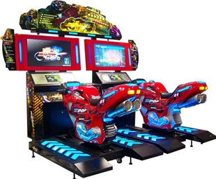 TT motorcycle game machine motorcycle for indoor game center Simulate racing game machine