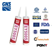 Plastic latex silicone sealant for wholesales