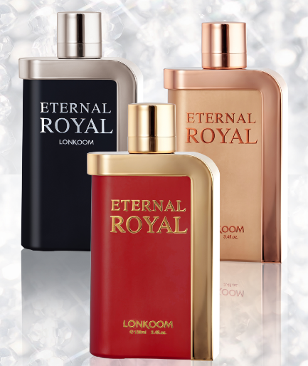 100ml original long lasting royal parfum for men