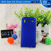 [GGIT] Competitive Price Hot Sale Crystal Covers For Huawei U8951 Luxury Crystal Mobile Phone Case