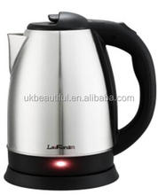 Customized best price electric turkish double tea kettle