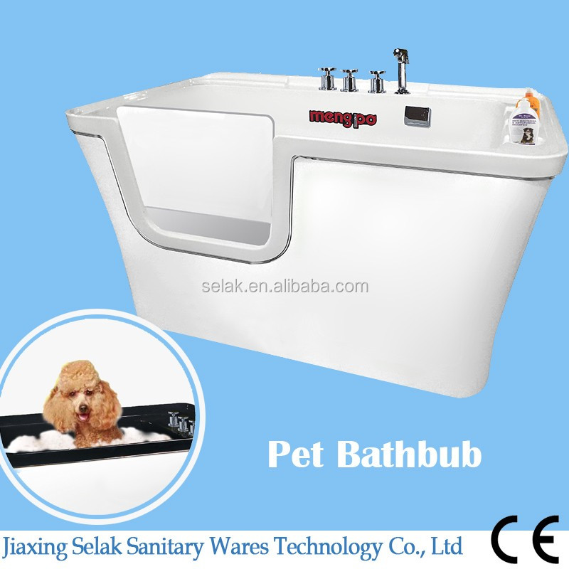 pet grooming bath tubs pet supplies plastic tub for big dog use baths dog bathtub