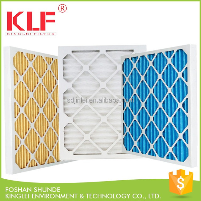 pleated filter paper KLFB-006