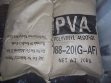 pva polyvinyl acetate and polyvinyl alcohol