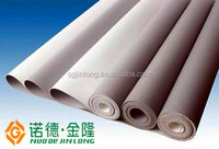 1.5mm PVC waterproof membrane for roof/stadium waterproof material