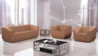 Modern big sofa picture for hotel lobby furniture sets (FOH-1321)
