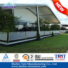 25x50m 2013 The latest style NEW party tent,wedding part tent for sale withour leading technolege with 25 long time span