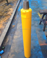 mining and well drilling blast hole DTHF345 dth hammer