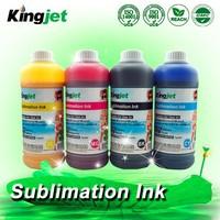 High Quality Sublimation ink, Best selling Sublimation ink for printer refiller