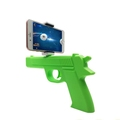 2017 innovative product shooting mobile AR game gun toy with bluetooth connection