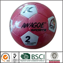 Mini promotional soccer ball/professional football